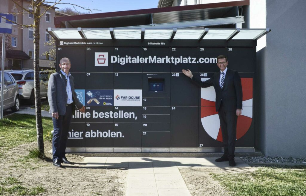 Digitaler Marktplatz ist jetzt auf der IÖB Innovationsplattform - DigitalerMarktplatz